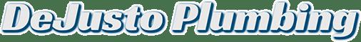 DeJusto Plumbing Logo