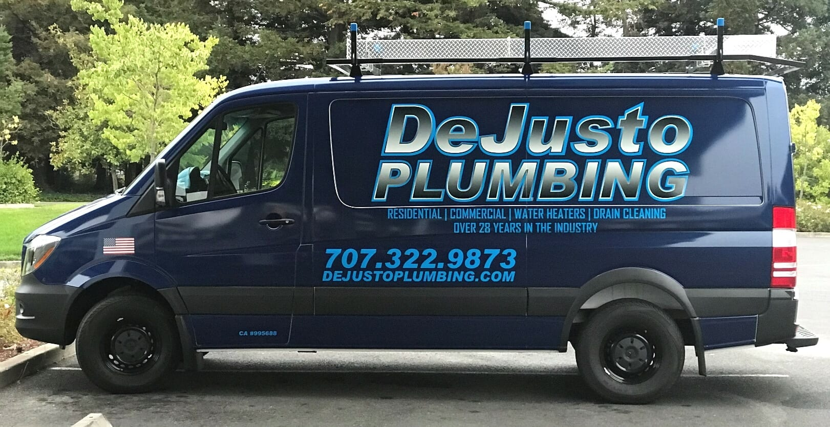 5-Star Rated Plumber Santa Rosa